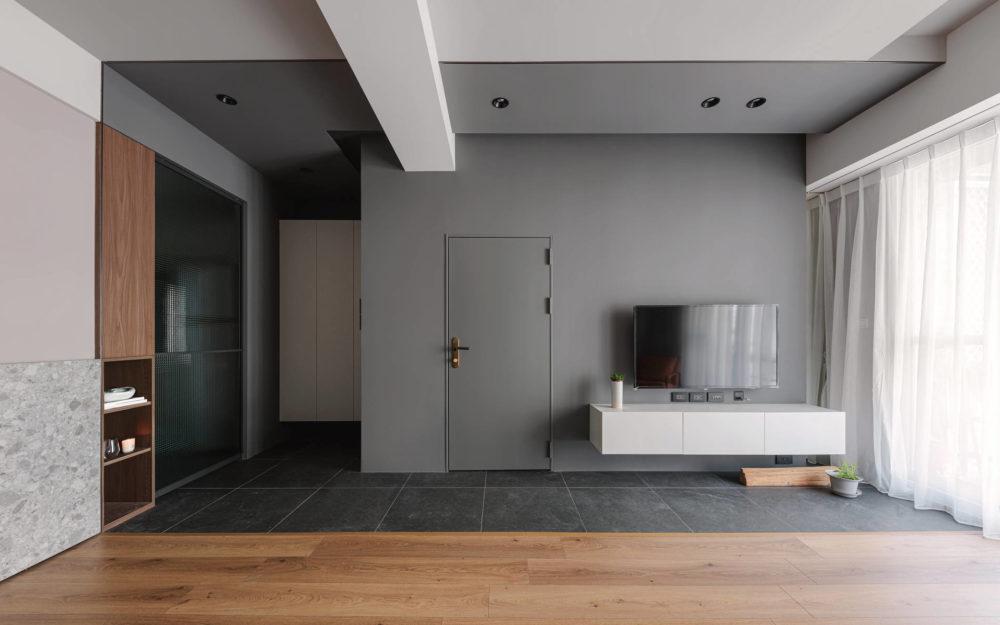 高雄   老公寓翻新空間攝影