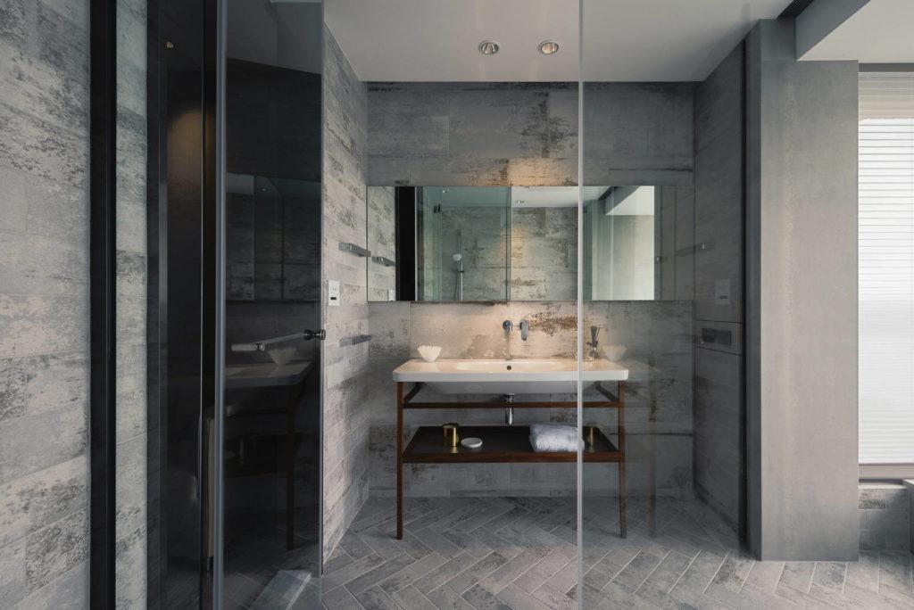 衛浴正面 | 澄峰