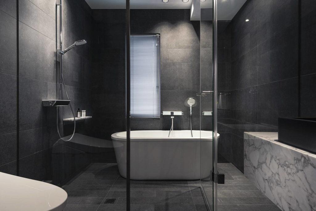 衛浴浴缸正面 | 澄峰