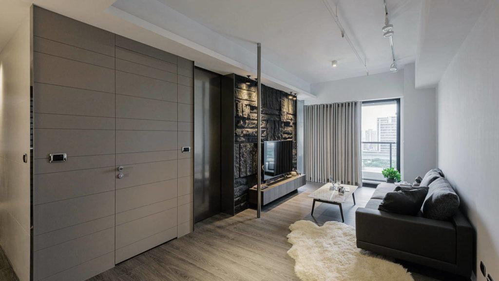 客廳 | 米蘭達1