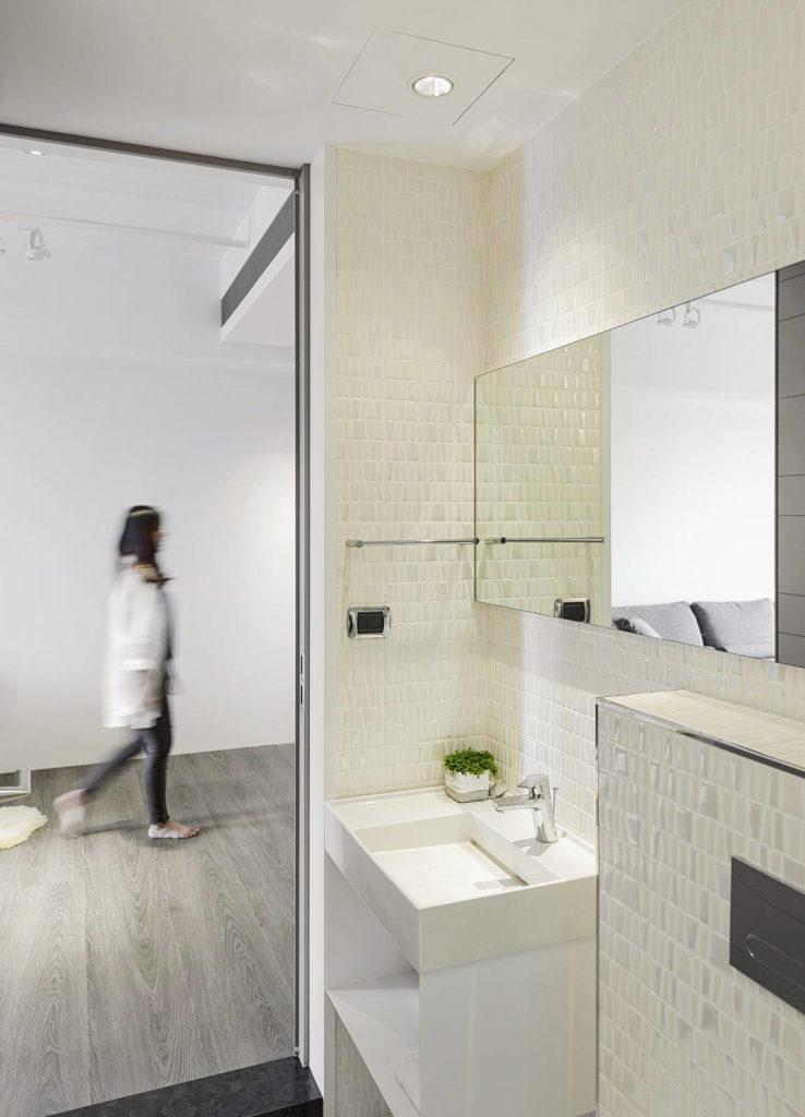 衛浴空間 | 米蘭達1