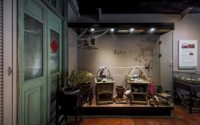 百年擔仔麵 | 商業空間攝影